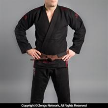 "Scramble ""Warriors"" BJJ Gi"